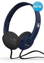 SKULLCANDY Uprock On-Ear W/Mic 1 Headphones chelsea/navy/chrome