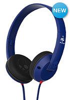 SKULLCANDY Uprock On-Ear W/Mic 1 Headphones france (world cup)