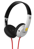 SKULLCANDY Uprock On-Ear W/Mic 1 Headphones germany (world cup)