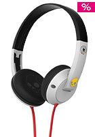 SKULLCANDY Uprock On-Ear W/Mic 1 Headphones germany (world cup)