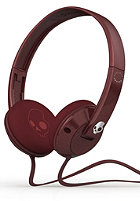 SKULLCANDY Uprock On-Ear W/Mic 1 Headphones kolohe/maroo/chrome