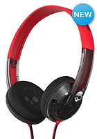 SKULLCANDY Uprock On-Ear W/Mic 1 Headphones spaced out/clear/chrome