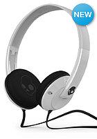 SKULLCANDY Uprock On-Ear W/Mic 1 Headphones white/black/black