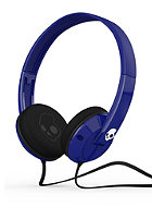 SKULLCANDY Uprock On-Ear W/Mic 1 royal white white