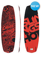 SLINGSHOT Choice 2014 137cm red