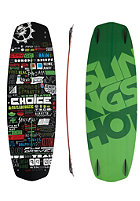 SLINGSHOT Choice Wakeboard 142cm one colour
