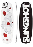SLINGSHOT Choice Wakeboard 2013 142cm white/black
