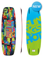 SLINGSHOT Kids Super Grom 2014 125cm multicolor