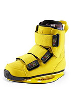 SLINGSHOT Shredtown Wake Boot 2013 yellow