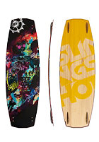 SLINGSHOT Shredtown Wakeboard 143cm one colour