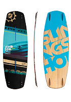 SLINGSHOT Windsor Wakeboard 141cm one colour