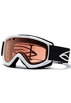 SMITH OPTICS Cascade Air Goggle White 13 rc36