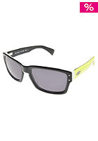 SMITH OPTICS Chemist Sunglasses bkwht bkyell