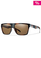 SMITH OPTICS Edgewood Sunglasses tortoise