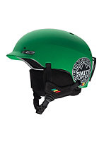 SMITH OPTICS Gage Helmet matte irie rockers
