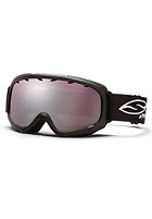 SMITH OPTICS Gambler OTG Jr. Black Goggle ignitor mirror