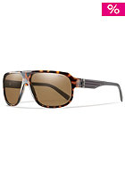 SMITH OPTICS Gibson Sunglasses havan dkgrey