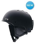 SMITH OPTICS Holt-ad Helmet matte black