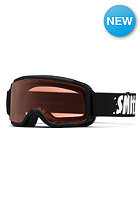 SMITH OPTICS Kids Daredevil Goggle Black rc36