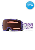 SMITH OPTICS Kids Daredevil Goggle purple fridays