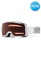 SMITH OPTICS Kids Daredevil Goggle White white