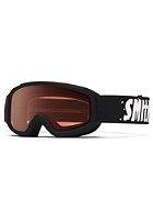 SMITH OPTICS Kids Sideckick Goggle Black rc36
