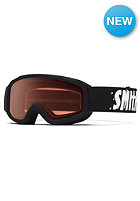 SMITH OPTICS Kids Sideckick Goggle Black rc36