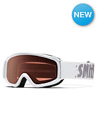 SMITH OPTICS Kids Sideckick Goggle White rc36