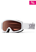 SMITH OPTICS Kids Sideckick White rc36