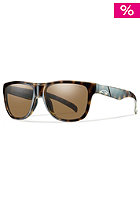 SMITH OPTICS Lowdown Slim Sunglasses tortoise