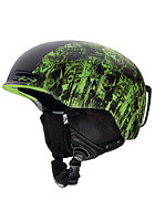 SMITH OPTICS Maze Helmet matte acid w3