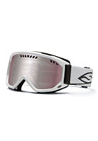 SMITH OPTICS Scope White Goggle ignitor mirror