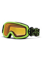 SMITH OPTICS Sidekick Jr. Acid W3 Goggle gold