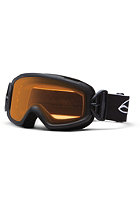 SMITH OPTICS Sidekick Jr. Black Goggle gold