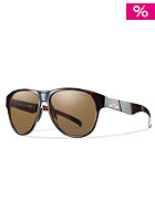 SMITH OPTICS Townsend Sunglasses tortoise
