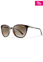 SMITH OPTICS Womens Cheetah 1988 Sunglasses tortoise