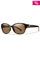 SMITH OPTICS Womens Lyric Sunglasses tortoise