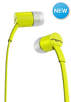 SOL REPUBLIC Jax i2 InEar Headphones lemon
