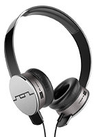SOL REPUBLIC Tracks HD V10 OnEar Headphones black