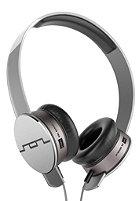 SOL REPUBLIC Tracks HD V10 OnEar Headphones grey