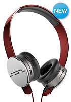 SOL REPUBLIC Tracks HD V10 OnEar Headphones red