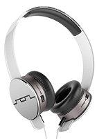 SOL REPUBLIC Tracks HD V10 OnEar Headphones white