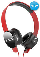 SOL REPUBLIC Tracks V8 OnEar Headphones red