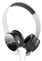 SOL REPUBLIC Tracks V8 OnEar Headphones white