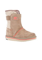 SOREL Kids The Campus Youth oxford tan