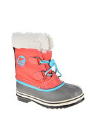 SOREL Kids Yoot Pac Nylon juici opal blue