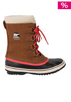 SOREL Womens 1964 Pac 2 grzzly bear