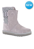Womens The Campus light grey