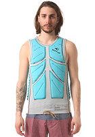 SO�RUZ 2/1 Kevin Wake vest blue