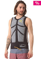 SO�RUZ 2/1 Kevin Wake Vest grey